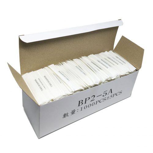 牙籤刷單支紙包
