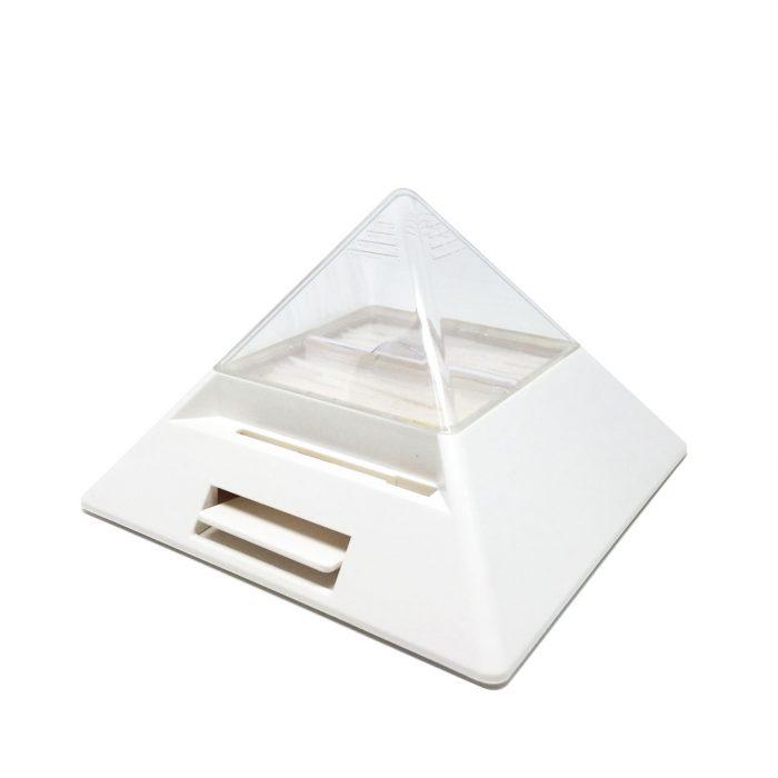 牙籤盒_金字塔-側斜面